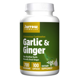 Garlic & Ginger  - Jarrow Formulas®