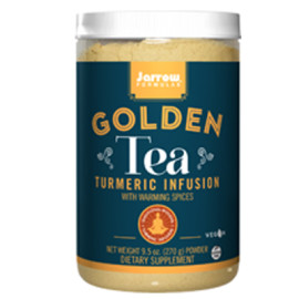 Golden Tea Turmeric Infusion  - Jarrow Formulas®