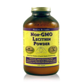 NON-GMO Lecithin Powder