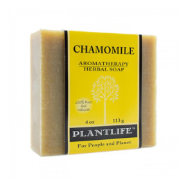 Chamomile Aromatherapy Herbal Soap