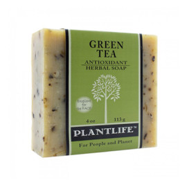 Green Tea Aromatherapy Herbal Soap