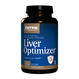 Liver Optimizer - 90 Easy-Solv Tablets