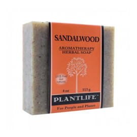 Sandalwood Aromatherapy Herbal Soap