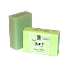 Lime Soap by River Soap Company