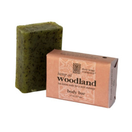 Woodland Soap by River Soap Company