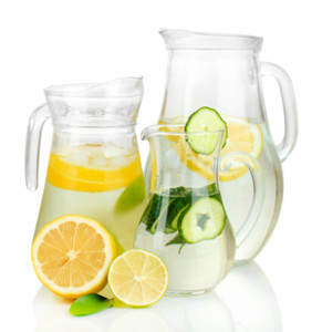 lemon-water-cucumber