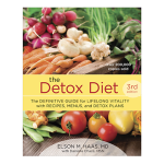 The Detox Diet_Elson Haas, M.D.